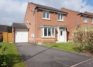 Thumbnail 3 bed link-detached house for sale in Warren House Walk, Walmley, Sutton Coldfield