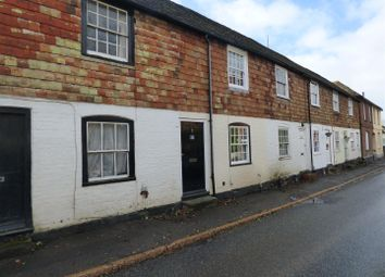 Thumbnail 1 bed cottage to rent in Scotton Street, Wye, Ashford