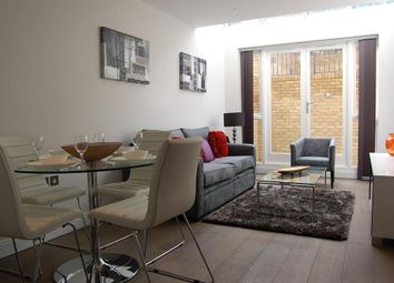 Thumbnail 1 bed flat to rent in Flat 2, Fulham Road