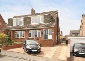 Thumbnail Semi-detached house for sale in Hillside Avenue, Dronfield, Derbyshire
