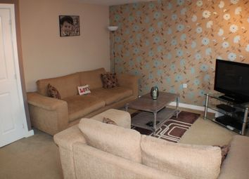 Thumbnail 4 bed semi-detached house for sale in Burberry Avenue, Hucknall, Nottingham