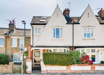 4 bed semi-detached house for sale in South Worple Way, East Sheen, London SW14