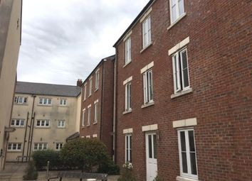 Thumbnail 1 bed flat for sale in Oxford Terrace, Gloucester, Gloucestershire