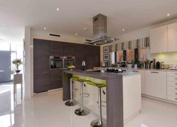 Thumbnail 4 bed detached house for sale in Blackberry Lane, Four Marks, Alton