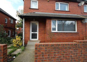 Thumbnail 3 bedroom semi-detached house to rent in Headingley Mount, Headingley, Leeds