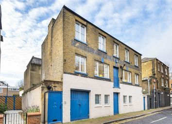 Thumbnail 3 bed detached house for sale in Swan Mead, London