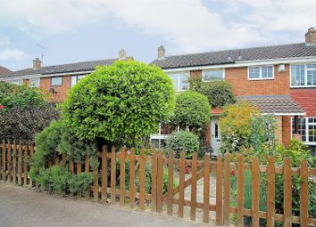 Thumbnail 3 bed semi-detached house for sale in Riverview Road, Greenhithe