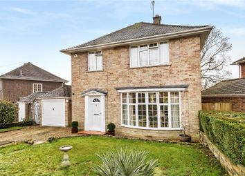 Thumbnail 3 bedroom detached house for sale in Alexandra Road, Chandler's Ford, Hampshire