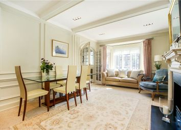 Thumbnail 2 bed semi-detached house to rent in Sprimont Place, Chelsea, London
