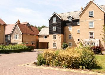 Thumbnail 3 bedroom flat to rent in Mill Park Gardens, Mildenhall, Bury St. Edmunds