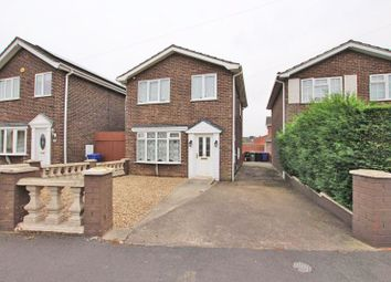 Thumbnail 3 bed detached house for sale in Woodlands Avenue, Immingham