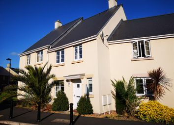 Thumbnail 3 bed terraced house to rent in Kilpale Close, Caerwent, Caldicot