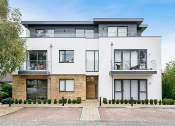 Thumbnail 2 bed flat for sale in Cumnor Hill, West Oxford