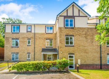 Thumbnail 1 bed flat for sale in Heol Llinos, Thornhill, Cardiff
