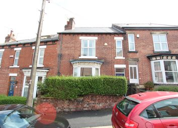 Thumbnail 3 bed terraced house to rent in Spring View Road, Sheffield