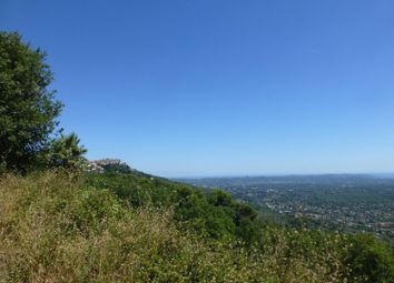 Thumbnail Land for sale in Speracedes, Alpes-Maritimes, France