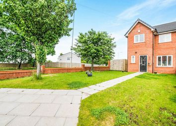 Thumbnail 3 bed semi-detached house for sale in Mab Lane, West Derby, Liverpool