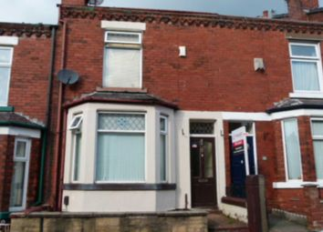 Thumbnail 3 bedroom terraced house for sale in Melbourne Grove, Horwich, Bolton