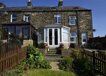 Thumbnail 3 bed cottage for sale in Chesterfield Road, Matlock, Derbyshire