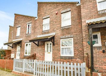 Thumbnail 3 bed terraced house for sale in Salters Hill, London
