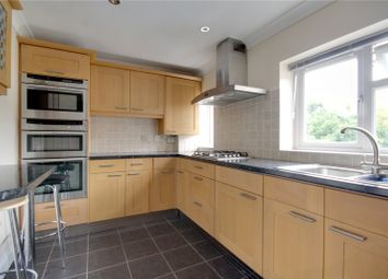 Thumbnail 2 bed flat to rent in Virginia Court, Station Parade, Virginia Water, Surrey