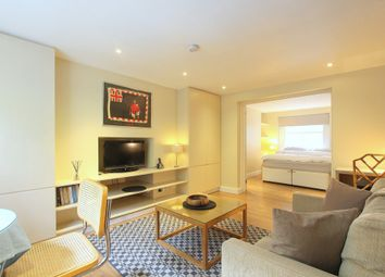 Thumbnail 1 bed flat to rent in Trevor Place, Knightsbridge