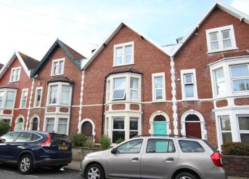 Thumbnail 4 bed property to rent in Greville Road, Southville, Bristol