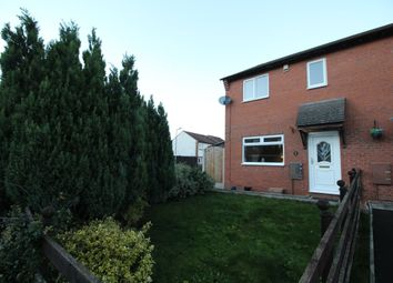 Thumbnail 3 bed terraced house for sale in North Street, Carlisle