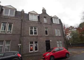 Thumbnail 1 bed flat to rent in Wallfield Crescent, Ground Left