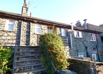 Thumbnail 3 bedroom flat to rent in Vicarage Road, Ambleside, Cumbria