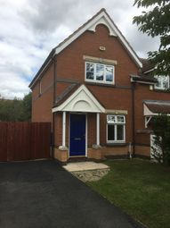 Thumbnail 2 bed semi-detached house to rent in Linshiels Grove, Ingleby Barwick