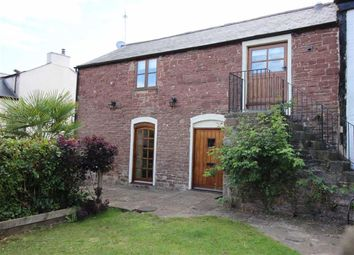 Thumbnail 3 bedroom semi-detached house for sale in Lea, Ross-On-Wye