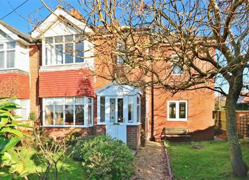 Thumbnail 4 bedroom semi-detached house for sale in Place Road, Cowes, Isle Of Wight