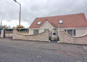 Thumbnail 5 bed detached house for sale in Old Burdiehouse Road, Edinburgh
