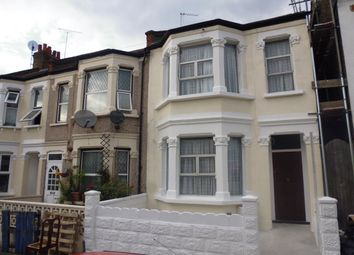 Thumbnail 4 bed terraced house to rent in Letchworth Street, Tooting
