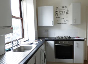 Thumbnail 1 bed flat to rent in Eve Road, Leytonstone