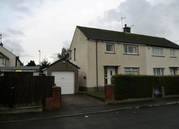 Thumbnail 3 bed semi-detached house for sale in Mosser Avenue, Cockermouth