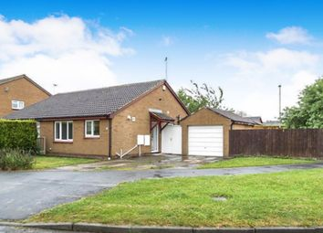 Thumbnail 2 bed bungalow to rent in Chelsfield Way, Pendas Fields, Leeds