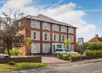 Thumbnail 1 bed flat to rent in Newark Lane, Ripley, Woking