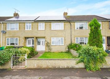 Thumbnail 3 bed terraced house for sale in Cranleigh Court Road, Yate, Bristol, South Gloucestershire