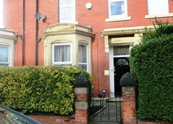 4 bed terraced house to rent in Cartington Terrace, Heaton, Newcastle Upon Tyne NE6