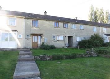 Thumbnail 3 bed terraced house for sale in Long Close, Chippenham