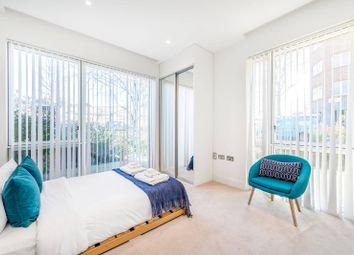 Thumbnail 3 bed flat for sale in Nautilus House, North Kensington