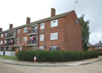 Thumbnail 3 bed flat to rent in Almond Way, Colchester