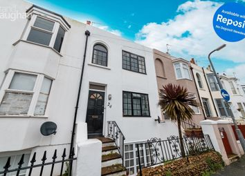 3 bed maisonette to rent in Rose Hill Terrace, Brighton, East Sussex BN1