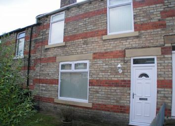 Thumbnail 3 bedroom terraced house to rent in Nelson Street, Greenside, Ryton
