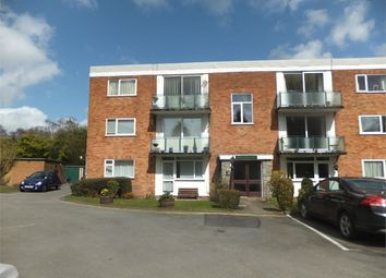 Thumbnail 2 bed flat to rent in Foley Road East, Sutton Coldfield, West Midlands