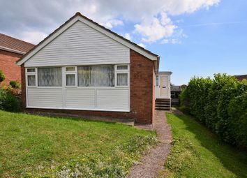 Thumbnail 3 bed bungalow for sale in Cherry Brook Walk, Broadsands Park, . Paignton.