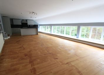 Thumbnail 3 bed flat for sale in Dale Road, Matlock