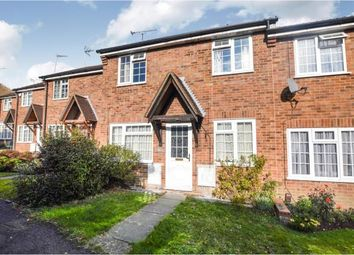Thumbnail 2 bed terraced house for sale in Nutley Close, Ashford, Kent, England